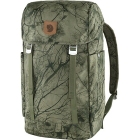 Fjällräven Greenland Top Backpack L green camo
